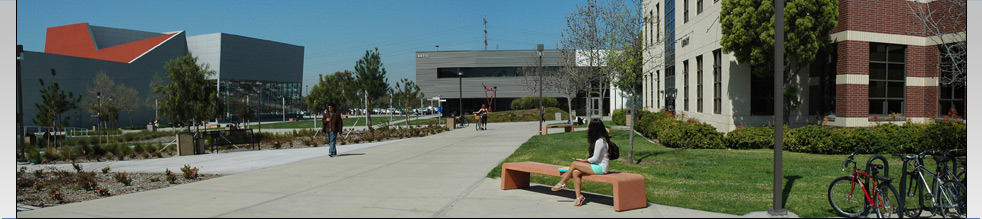 Irvine Valley College - PAC Library
