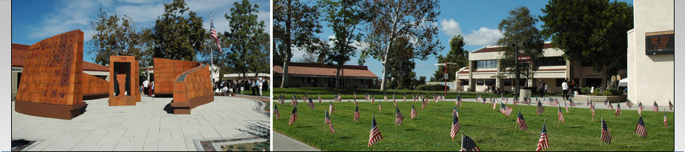 Saddleback College - Veteran's Day